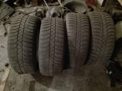 Bridgestone Ice Cruiser 5000. Зимние, без шипов, износ: 70%, 4 шт