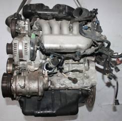 Двигатель в сборе. Honda Elysion, RR1 Двигатель K24A