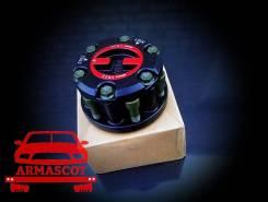 Хаб механический. Opel Monterey Opel Frontera, 5, MWL4 Isuzu Trooper Isuzu Rodeo, TFS55HD, TFS55F, TFS55H Isuzu Bighorn Isuzu D-MAX Двигатели: C24NE...