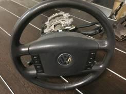 Подушка безопасности. Volkswagen Touareg