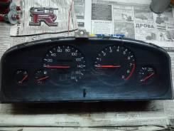 Панель приборов. Nissan Skyline, BCNR33, ECR33, ENR33, ER33, HR33