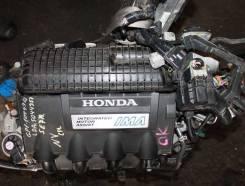 Двигатель в сборе. Honda Fit, GP1 Двигатель LDA