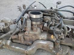 Двигатель в сборе. Subaru Leone Двигатель EA82T
