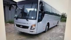 Hyundai Universe. в Абакане, 12 344 куб. см., 44 места