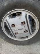 Subaru. 5.5x13, 4x139.70, ET55, ЦО 92,5мм.