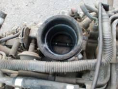 Заслонка дроссельная. Subaru Leone Двигатель EA82T