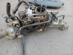 Карбюратор. Subaru Leone Двигатель EA82