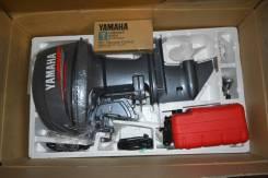Yamaha. 40,00л.с., 2х тактный, бензин, Год: 2005 год