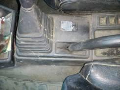 Селектор кпп. Subaru Leone