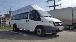 Ford Transit 222702. Продам Туристический Автобус Ford Transit, 2 200 куб. см., 19 мест