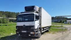 Mercedes-Benz Atego. Продам Mersedes Atego1823 рефрижератор, 10 000 куб. см., 10 000 кг.