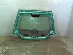 Крышка (дверь) багажника Peugeot 106