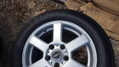 Bridgestone FEID. 6.5x16, 5x114.30, ET48, ЦО 70,0мм.