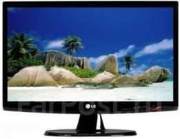 """LG. 21"""" (53 см), технология LCD (ЖК)"""
