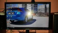"Samsung. 20"" (51 см), технология LED"