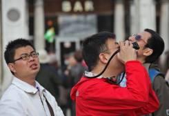 Подработка для гидов, сопровождающие Китайские группы
