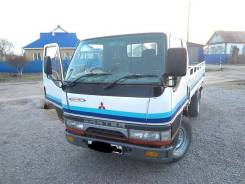 Mitsubishi Canter. ,, 3 600 куб. см., 2 000 кг.