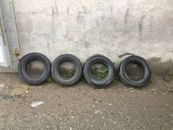 Dunlop DV-01. Летние, износ: 40%, 4 шт