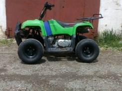 Irbis ATV70U. исправен, без птс, с пробегом