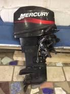 Mercury. 25,00л.с., 2х тактный, бензин, Год: 2002 год