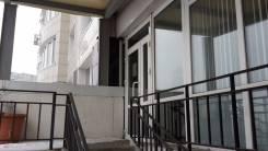 Офисные помещения 15 - 30 м2. 17 кв.м., улица Жигура 26, р-н Третья рабочая. Дом снаружи