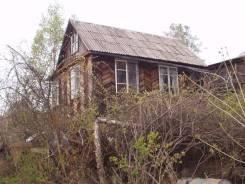 Продам дачный участок с домом. От частного лица (собственник)