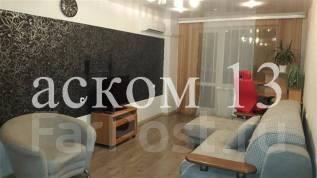 2-комнатная, улица Карбышева 22а. БАМ, агентство, 61 кв.м. Интерьер