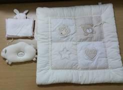 Пожушки одеяло