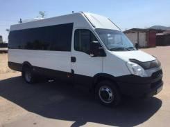 Iveco Daily. Продам Автобус Ивеко с кондиционером, 3 000 куб. см., 18 мест