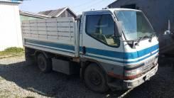 Mitsubishi Canter. Продам грузовик , 3 567 куб. см., 2 500 кг.