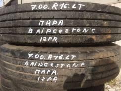 Bridgestone R200. Летние, износ: 10%, 2 шт