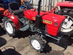 Yanmar YM1510. Мини-трактор 4WD без пробега, 754 куб. см.