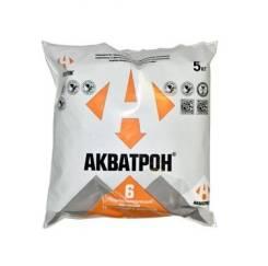 Гидроизоляция проникающая АКВАТРОН-6 (мешок 20 кг)