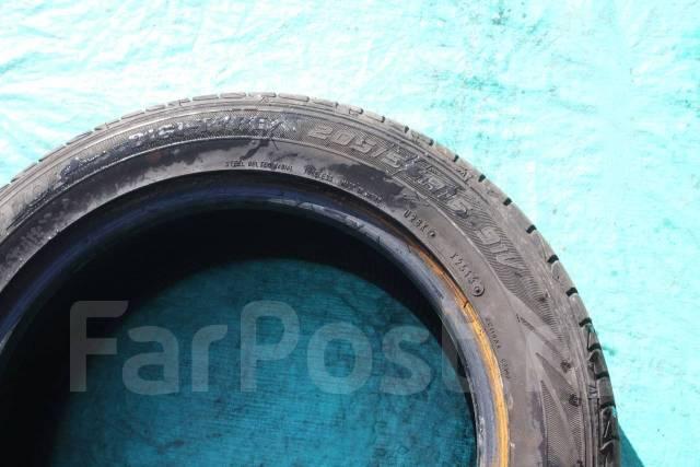 Dunlop SP Sport LM704. Летние, 2013 год, износ: 5%, 4 шт