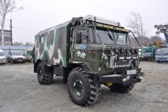 ГАЗ 66. Продается грузовик , 7 000 куб. см.