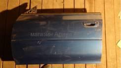 Дверь боковая. Subaru Impreza, GF1