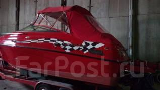 Crownline. Год: 2004 год, длина 7,00м., двигатель стационарный, 320,00л.с., бензин