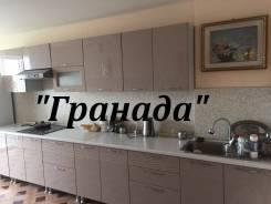 1-комнатная, улица Черняховского 3в. 64, 71 микрорайоны, агентство, 45 кв.м. Кухня