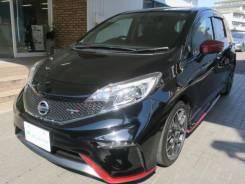 Nissan Note. механика, передний, 1.6, бензин, б/п. Под заказ