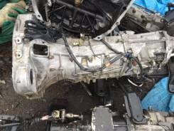 МКПП. Subaru Impreza WRX, GDA