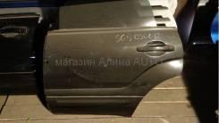 Дверь багажника. Subaru Forester, SG5, SG
