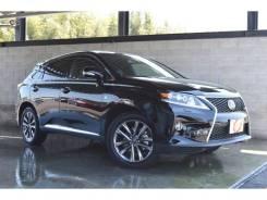 Lexus RX350. автомат, 4wd, 3.5, бензин, 40 000 тыс. км, б/п. Под заказ