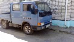 Nissan Atlas. Продаётся грузовик , 3 200 куб. см., 1 000 кг.