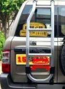 Лестница. Nissan Safari Nissan Patrol, Y61