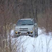 Nissan Terrano Regulus. автомат, 4wd, 3.2 (110 л.с.), дизель, 180 тыс. км
