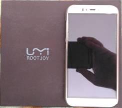 UMI Iron. Б/у