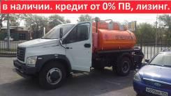 ГАЗ Газон Next. Продаем ГАЗон-NEXT -топливозаправщик . В наличии., 4 400 куб. см., 5,30куб. м.