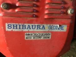 Shibaura. Мотоблок KL550