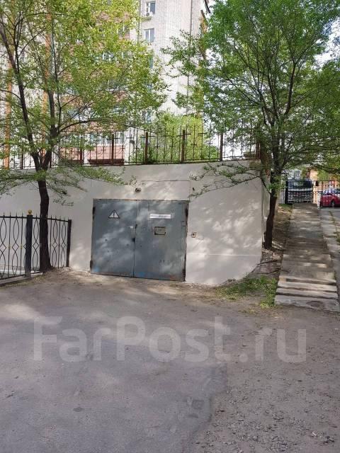 Гаражи кооперативные. бульвар Уссурийский 16, р-н Центральный, 24 кв.м., электричество
