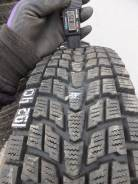 Dunlop Grandtrek SJ6. Зимние, без шипов, 2007 год, износ: 10%, 4 шт. Под заказ